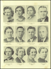 Page 11, 1939 Edition, Newburgh Free Academy - Graduate Yearbook (Newburgh, NY) online yearbook collection