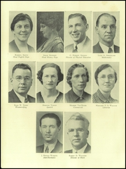 Page 14, 1939 Edition, Newburgh Free Academy - Graduate Yearbook (Newburgh, NY) online yearbook collection