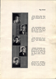 Page 15, 1926 Edition, Newcastle High School - Yearbook (Newcastle, WY) online yearbook collection
