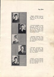 Page 17, 1926 Edition, Newcastle High School - Yearbook (Newcastle, WY) online yearbook collection