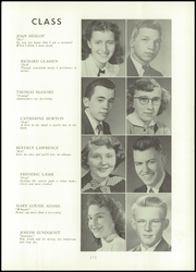 Page 11, 1951 Edition, Newfield Central School - Memoria Yearbook (Newfield, NY) online yearbook collection