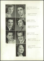 Page 12, 1951 Edition, Newfield Central School - Memoria Yearbook (Newfield, NY) online yearbook collection