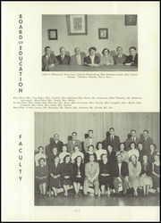 Page 7, 1951 Edition, Newfield Central School - Memoria Yearbook (Newfield, NY) online yearbook collection