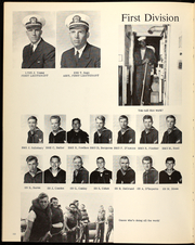 Page 14, 1967 Edition, Newman K Perry (DDR 883) - Naval Cruise Book online yearbook collection