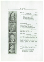 Page 12, 1936 Edition, Newport High School - Live Wire Yearbook (Newport, ME) online yearbook collection