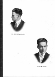 Page 12, 1938 Edition, Newport High School - Newportian Yearbook (Newport, KY) online yearbook collection