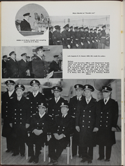 Page 12, 1951 Edition, Newport News (CA 148) - Naval Cruise Book online yearbook collection