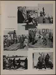 Page 13, 1951 Edition, Newport News (CA 148) - Naval Cruise Book online yearbook collection
