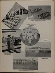 Page 16, 1951 Edition, Newport News (CA 148) - Naval Cruise Book online yearbook collection