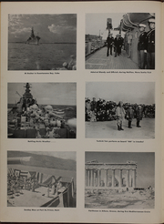 Page 8, 1951 Edition, Newport News (CA 148) - Naval Cruise Book online yearbook collection