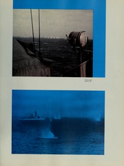 Page 15, 1968 Edition, Newport News (CA 148) - Naval Cruise Book online yearbook collection