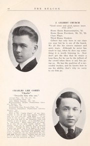 Page 12, 1923 Edition, Newport News High School - Anchor Yearbook (Newport News, VA) online yearbook collection