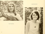 Newton College of the Sacred Heart - The Well Yearbook (Newton, MA) online yearbook collection, 1968 Edition, Page 218 of 264