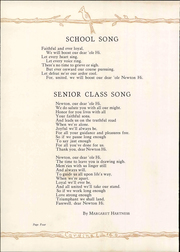 Page 8, 1940 Edition, Newton Conover High School - Cardinal Yearbook (Newton, NC) online yearbook collection