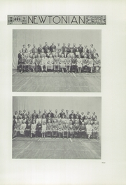 Page 15, 1932 Edition, Newton High School - Newtonian Yearbook (Newton, MA) online yearbook collection