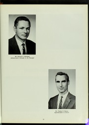 Page 15, 1962 Edition, Newton High School - Newtonian Yearbook (Newton, MA) online yearbook collection