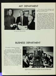 Page 16, 1962 Edition, Newton High School - Newtonian Yearbook (Newton, MA) online yearbook collection