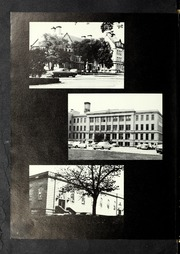 Newton High School - Newtonian Yearbook (Newton, MA) online yearbook collection, 1972 Edition, Page 6