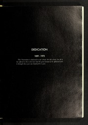 Newton High School - Newtonian Yearbook (Newton, MA) online yearbook collection, 1972 Edition, Page 7 of 280