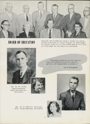 Page 11, 1955 Edition, Newton High School - Railroader Yearbook (Newton, KS) online yearbook collection