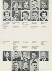 Page 13, 1955 Edition, Newton High School - Railroader Yearbook (Newton, KS) online yearbook collection