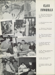 Page 14, 1955 Edition, Newton High School - Railroader Yearbook (Newton, KS) online yearbook collection