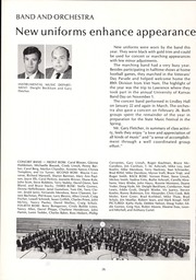 Newton High School - Railroader Yearbook (Newton, KS) online yearbook collection, 1970 Edition, Page 30