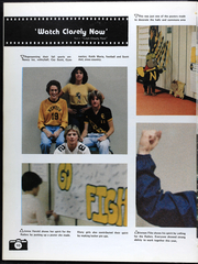 Page 12, 1979 Edition, Newton High School - Railroader Yearbook (Newton, KS) online yearbook collection