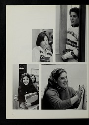 Page 10, 1978 Edition, Newton North High School - Newtonian Yearbook (Newton, MA) online yearbook collection