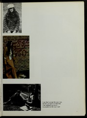 Newton South High School - Regulus Yearbook (Newton, MA) online yearbook collection, 1975 Edition, Page 9