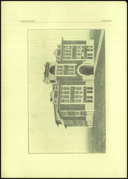 Nezperce High School - Syringa Yearbook (Nezperce, ID) online yearbook collection, 1926 Edition, Page 12