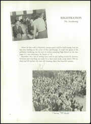 Page 12, 1942 Edition, Niagara Falls High School - Niagarian Yearbook (Niagara Falls, NY) online yearbook collection