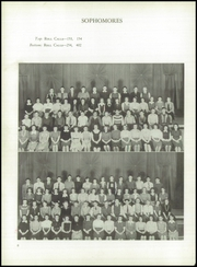 Page 14, 1942 Edition, Niagara Falls High School - Niagarian Yearbook (Niagara Falls, NY) online yearbook collection