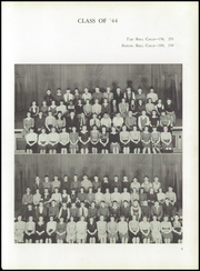 Page 15, 1942 Edition, Niagara Falls High School - Niagarian Yearbook (Niagara Falls, NY) online yearbook collection