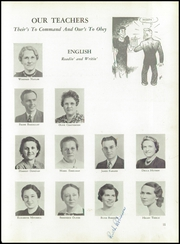 Page 17, 1942 Edition, Niagara Falls High School - Niagarian Yearbook (Niagara Falls, NY) online yearbook collection