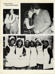 Niagara University - Niagaran Yearbook (Lewiston, NY) online yearbook collection, 1981 Edition, Page 10