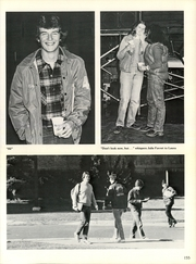 Niagara University - Niagaran Yearbook (Lewiston, NY) online yearbook collection, 1981 Edition, Page 159 of 248