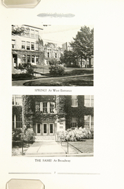 Page 11, 1932 Edition, Niles High School - Tattler Yearbook (Niles, MI) online yearbook collection