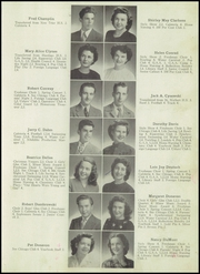 Page 15, 1947 Edition, Niles Township High School East - Reflections Yearbook (Skokie, IL) online yearbook collection