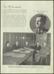 Page 7, 1947 Edition, Niles Township High School East - Reflections Yearbook (Skokie, IL) online yearbook collection
