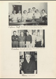 Page 13, 1951 Edition, Niles Township High School East - Reflections Yearbook (Skokie, IL) online yearbook collection