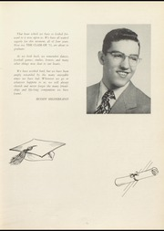 Page 15, 1951 Edition, Niles Township High School East - Reflections Yearbook (Skokie, IL) online yearbook collection