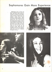 Nimitz High School - Valhalla Yearbook (Irving, TX) online yearbook collection, 1972 Edition, Page 12