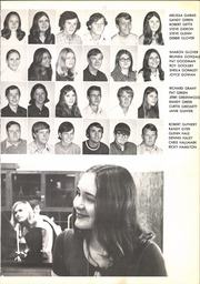 Nimitz High School - Valhalla Yearbook (Irving, TX) online yearbook collection, 1972 Edition, Page 195