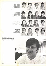Nimitz High School - Valhalla Yearbook (Irving, TX) online yearbook collection, 1972 Edition, Page 196 of 320