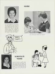 Page 11, 1975 Edition, Nimitz Junior High School - Mast Yearbook (Tulsa, OK) online yearbook collection
