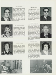 Page 15, 1975 Edition, Nimitz Junior High School - Mast Yearbook (Tulsa, OK) online yearbook collection