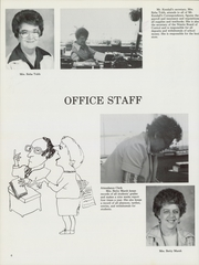 Page 10, 1979 Edition, Nimitz Junior High School - Mast Yearbook (Tulsa, OK) online yearbook collection