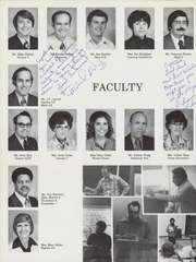 Page 14, 1979 Edition, Nimitz Junior High School - Mast Yearbook (Tulsa, OK) online yearbook collection