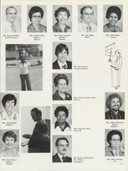 Page 15, 1979 Edition, Nimitz Junior High School - Mast Yearbook (Tulsa, OK) online yearbook collection